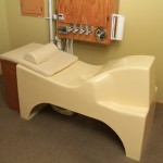 Colonic Table
